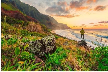 HAWAII - THIÊN ĐƯỜNG NHIỆT ĐỚI